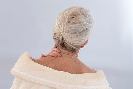 Chiropractic for seniors in Meridian